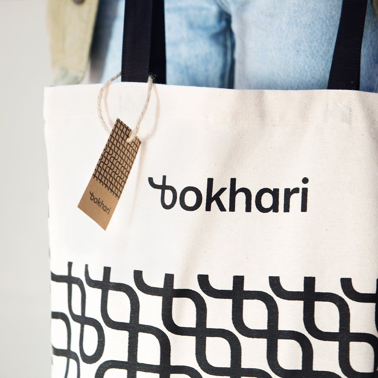 Bokhari totes and more